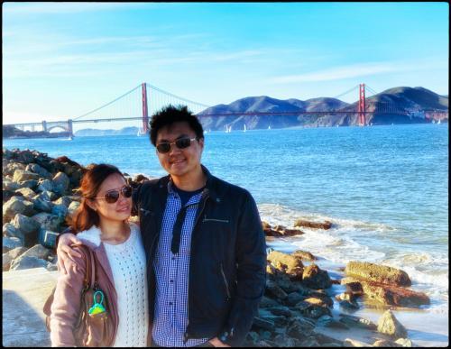 Trip to SF