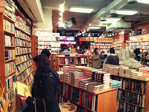 Kraamerbooks - Dupont Circle