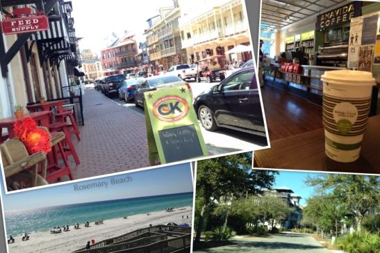 Rosemary Beach-