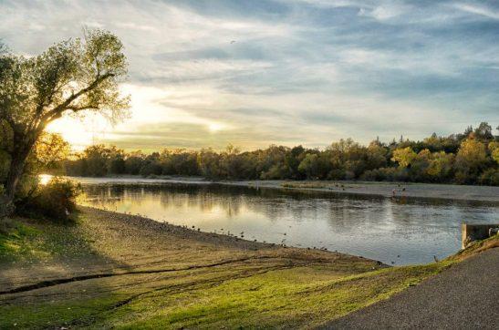 American River Park - Sacramento, CA 2012